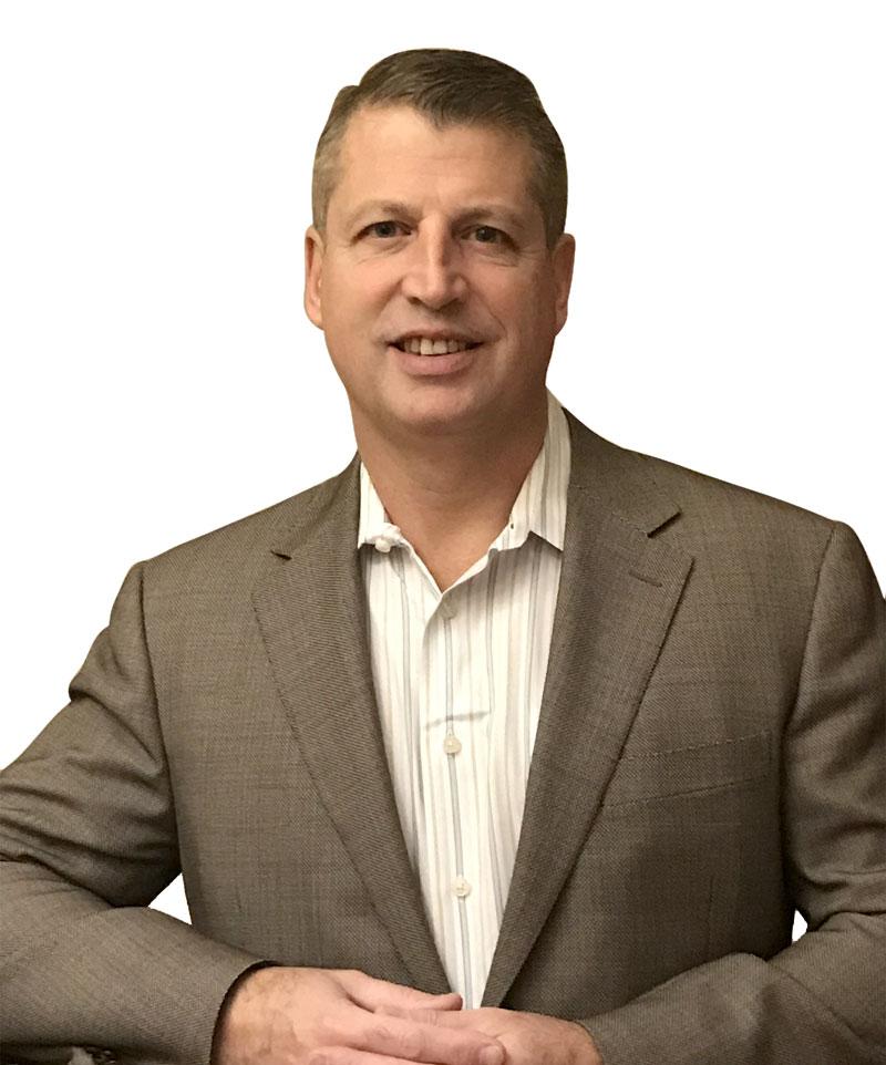 Dr. Michael Sciarra